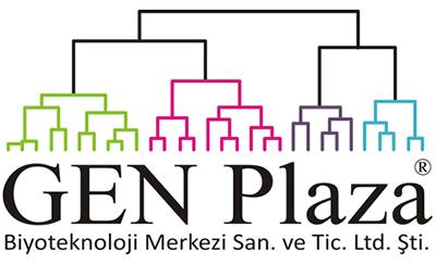 GEN Plaza Biyoteknoloji Merkezi