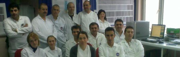 Bioneer, ŞAP, ŞAP Enstitüsü, GEN Plaza, genplaza, Real Time PCR, ExiCycler96, ExiPrep16, ExiPrep16 Dx, Teşhis Labı, Ankara