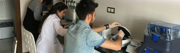 gen plaza, uygulama lab, PCR, lab, qPCR lab, Ankara, moleküler biyoloji, genetik,