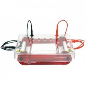 Hoefer, yatay elektroforez, elektroforez, 1D elektroforez, PCR, gen plaza