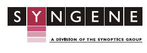 Syngene, logo, UK
