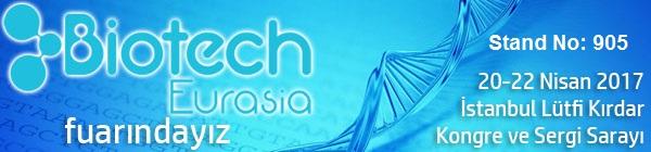 genplaza, gen plaza, biotech, biyotek, biyoteknoloji, biotech eurasia, molecular biology,