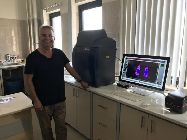 GeneSys, gen plaza, syngene, gbox XRQ, in-vivo, invivo imaging, small animal imaging, Syngene, gen plaza, gbıx, F3, bio imaging, Biyo görüntüleme, in-vivo, invivo, small animal imaging, canlı hayvan görüntüleme, biyoteknoloji, Prof Dr İsmail Hakkı Nur, Erciyes Üniversitesi, Veteriner Fakültesi, Anatomi Anabilim Dalı
