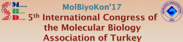 gen plaza, moleküler biyoloji kongresi, boğaziçi üniversitesi, molkelüer biyoloji derneği
